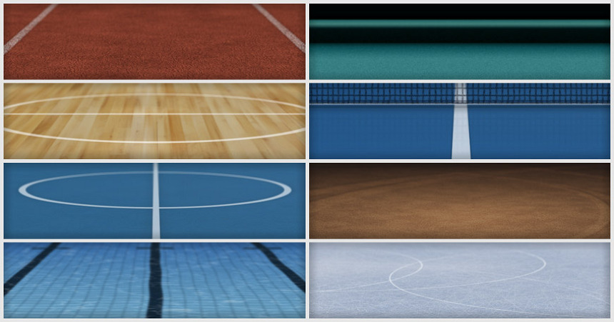 Suprafata de sport