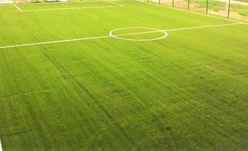 Teren sintetic minifotbal