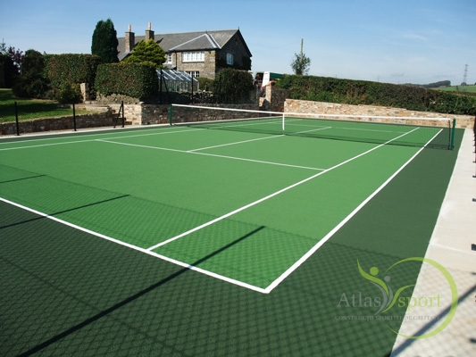 Halton-Private-tennis-court