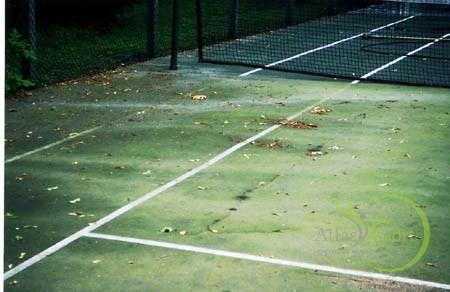 dirt-from-tennis-court