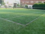 Teren tenis sintetic