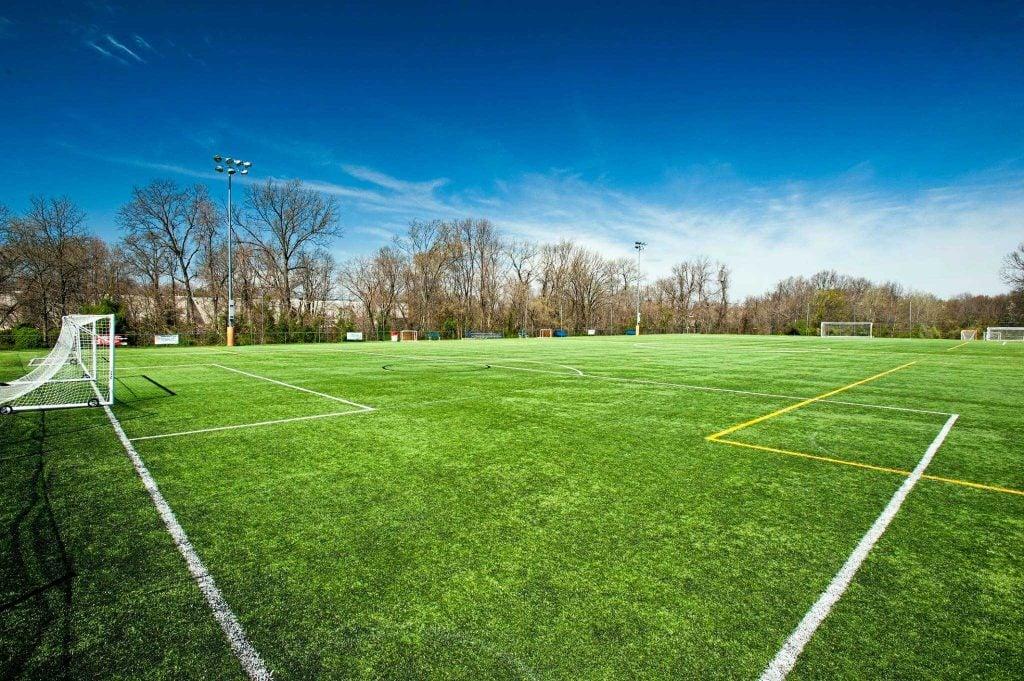 teren de sport