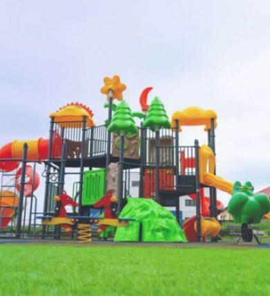 Constructii si proiectare locuri de joaca