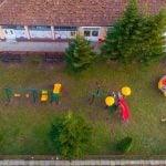Parc pentru copii