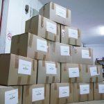 Pregatirea pachetelor