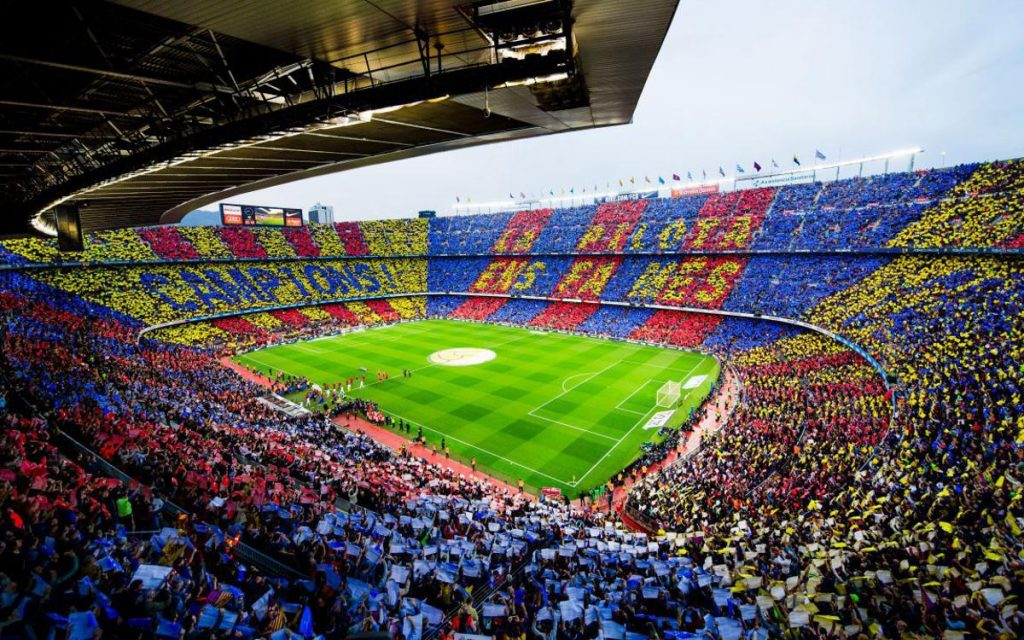 top 10 stadioane